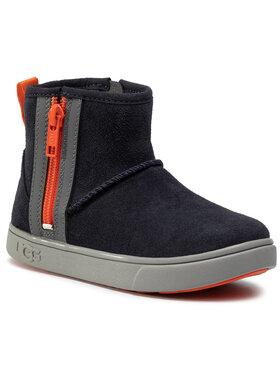 Ugg Ugg Gležnjače K Adler Sneaker 1103641K Tamnoplava
