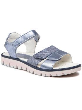 Primigi Primigi Sandále 1382411 D Modrá
