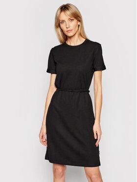 Calvin Klein Calvin Klein Robe de jour K20K203021 Noir Regular Fit