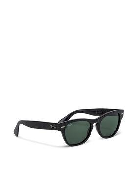 Ray-Ban Ray-Ban Сонцезахисні окуляри Laramie 0RB2201 901/31 Чорний