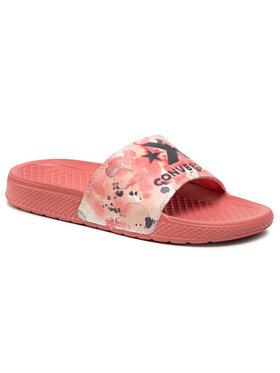Converse Converse Mules / sandales de bain All Star Slide Slip 570803C Multicolore