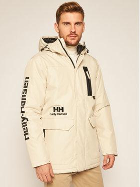 Helly Hansen Helly Hansen Kurtka zimowa Hiver Yu 53580 Beżowy Regular Fit