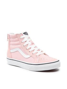 Vans Vans Sneakersy Sk8-Hi Zip VN0A4UI49AL1 Różowy
