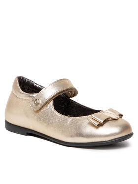 Naturino Naturino Обувки Jete 0012013543.13.0Q06 S Златист