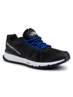 The North Face The North Face Обувки Ultra Swift NF0A3X1FG371 Черен