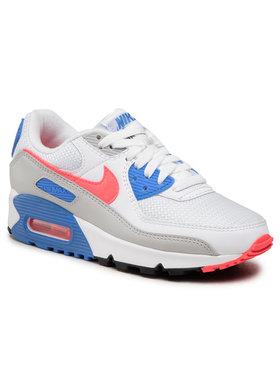 Nike Nike Boty Air Max III DA8856 100 Bílá