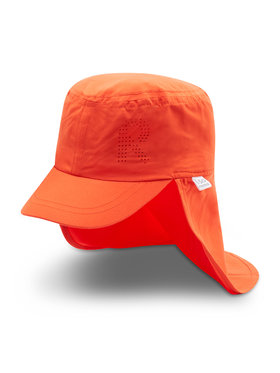Reima Reima Kepurė su snapeliu Biitsi 528705 Oranžinė
