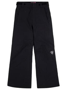 Rossignol Rossignol Παντελόνι σκι RLIYP03 Μαύρο Regular Fit