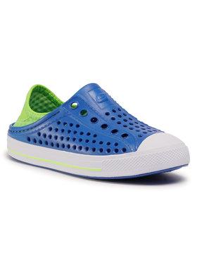 Skechers Skechers Pantofi Aqua Surge 91995L/BLLM Albastru
