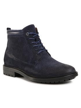 Gino Rossi Gino Rossi Outdoorová obuv MI08-C797-799-01 Tmavomodrá