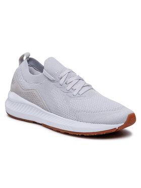 4F 4F Sneakersy D4L21-OBDL202 Szary