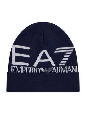 EA7 Emporio Armani EA7 Emporio Armani Mütze 274903 1A301 00035 Dunkelblau