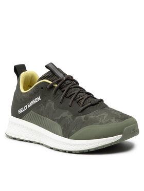 Helly Hansen Helly Hansen Sneakersy Windbreaker Tr-1 11706_421 Zelená