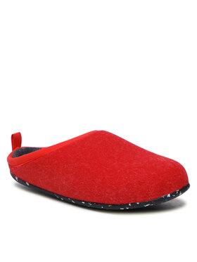 Camper Camper Тапочки Wabi K201395-001 Червоний