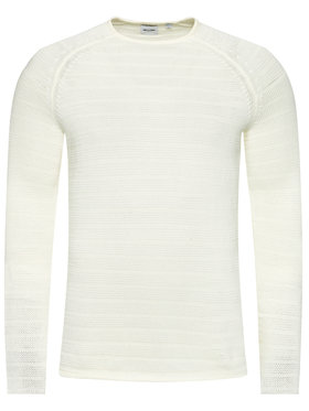 Only & Sons ONLY & SONS Sweater Pete 22018599 Bézs Slim Fit