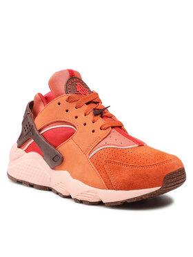 Nike Nike Sneakersy Air Huarache Nh DM6238 800 Oranžová