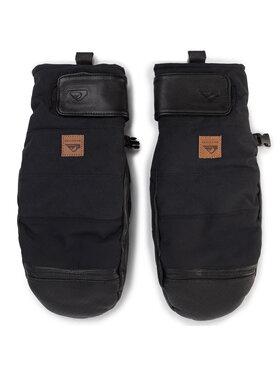 Quiksilver Quiksilver Γάντια για σκι EQYHN0311 Μαύρο