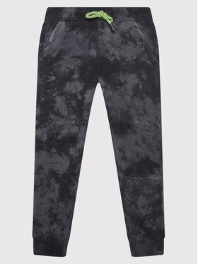 Coccodrillo Coccodrillo Teplákové kalhoty ZC1120103REM Černá Slim Fit