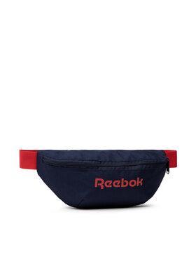 Reebok Reebok Чанта за кръст Act Core Ll Waistbag H23414 Розов
