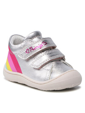 Primigi Primigi Sneakersy 8408822 Srebrny
