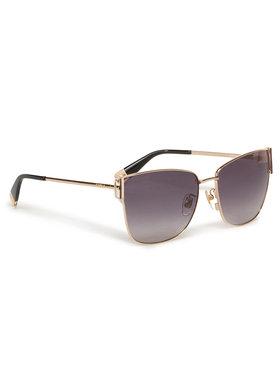 Furla Furla Okulary przeciwsłoneczne Sunglasses SFU464 WD00013-MT0000-O6000-4-401-20-CN-D Czarny