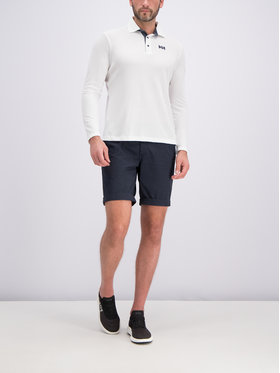 Helly Hansen Helly Hansen Kratke hlače Hh Bermuda 33940 Tamnoplava Regular Fit