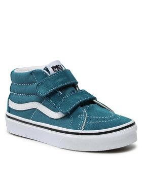 Vans Vans Sneakers Sk8-Mid Reissue V VN00018T9EM1 Blu