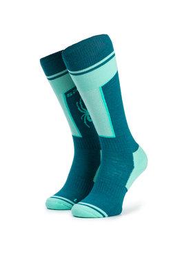 Spyder Spyder Klasické ponožky Unisex Presto 198068 Zelená