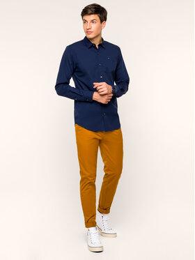 Tommy Jeans Tommy Jeans Chemise DM0DM04405 Bleu marine Slim Fit