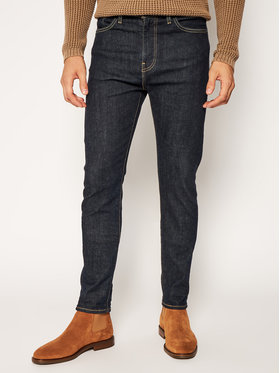 Levi's® Levi's® Skinny Fit džíny 510™ 05510-0856 Tmavomodrá Skinny Fit