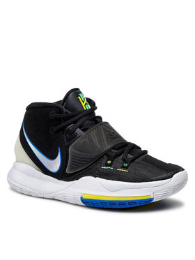 Nike Nike Boty Kyrie 6 BQ4630-004 Černá