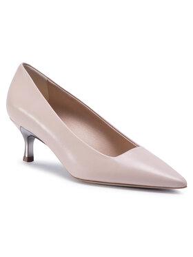 Furla Furla High Heels Code YC43FCD-W25000-B4L00-1-004-20-IT Beige