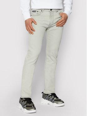 Versace Jeans Couture Versace Jeans Couture Džinsai A2GVA0S1 Pilka Slim Fit
