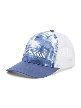 Columbia Columbia Kepurė su snapeliu Punchbowl Trucker 1934421 Mėlyna