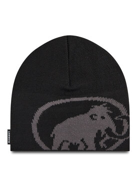Mammut Mammut Шапкa Tweak Beanie 1191-01352-0486-1 Чорний