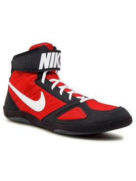 Nike Nike Boty Takedown 366640 016 Červená