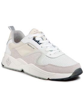 Gant Gant Sneakersy Nicewill 22637657 Biały