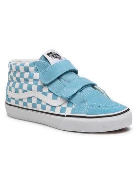 Vans Vans Sneakers Sk8-Mid Reissue V VN0A346Y30Y1 Albastru