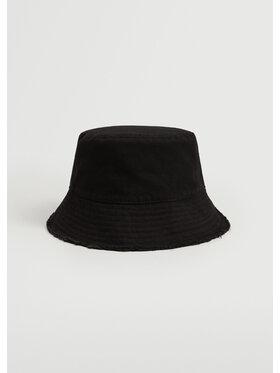 Mango Mango Pălărie Rosi Bucket 17050134 Negru