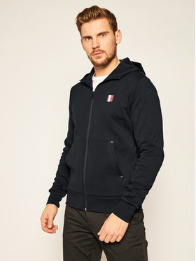 TOMMY HILFIGER TOMMY HILFIGER Džemperis Essential MW0MW15266 Juoda Regular Fit