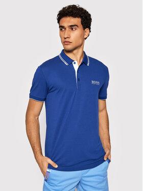 Boss Boss Polo Paddy Pro 50430796 Bleu marine Regular Fit
