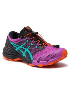 Asics Asics Chaussures Gel-FujiTrabuco Sky 1012A770 Violet