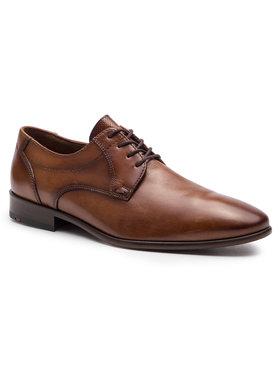 Lloyd Lloyd Обувки Manon 19-168-12 Кафяв