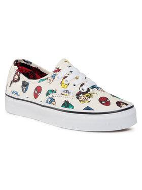 Vans Vans Sneakers aus Stoff Authentic VN0A38EMRNU Gelb