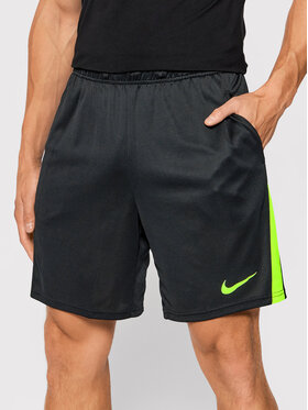 Nike Nike Спортни шорти Dri-Fit CJ2007 Черен Standard Fit