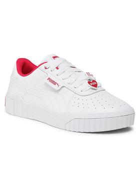 Puma Puma Sneakersy Cali Galentines Wn's 374950 01 Biały