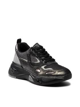 Liu Jo Liu Jo Sneakers Hoa 1 BF1015 PX096 Noir