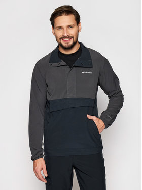Columbia Columbia Geacă Atlas Explorer Packable Anorak 1931362 Negru Regular Fit