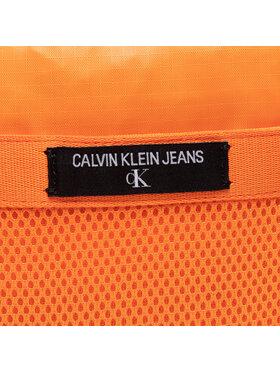 Calvin Klein Jeans Calvin Klein Jeans Мъжка чантичка Mini Reporter K50K506641 Оранжев
