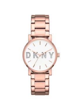 DKNY DKNY Sat Soho NY2654 Ružičasta